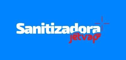 Logo - Sanitizadora Jet Vap | Jet Vap - Lavadoras a Vapor